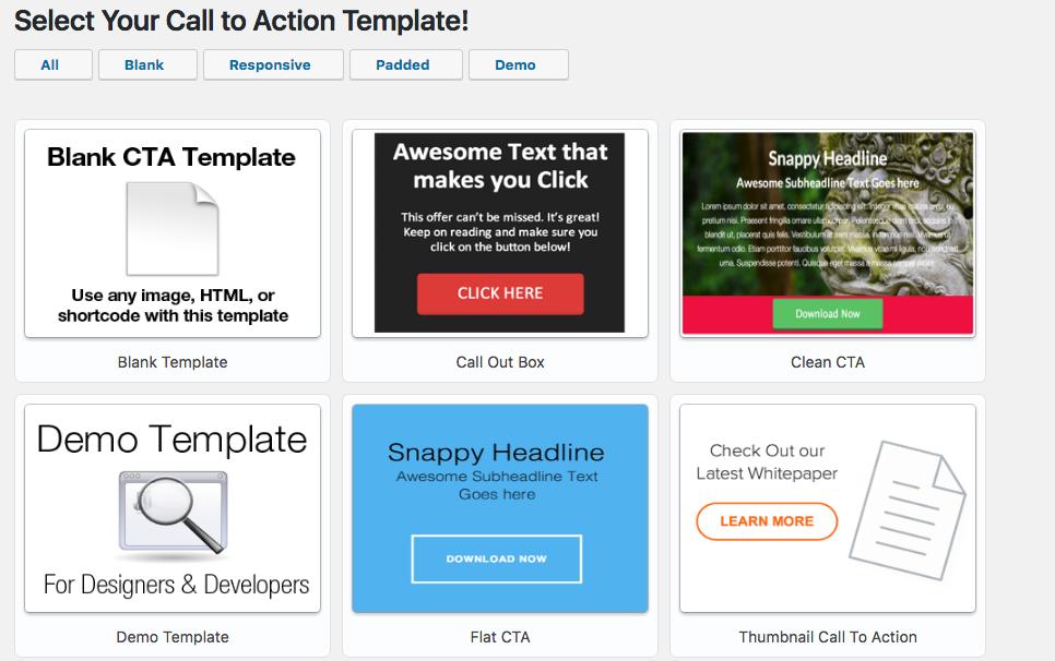 Herramientas para conseguir leads y crear landing pages en tu blog