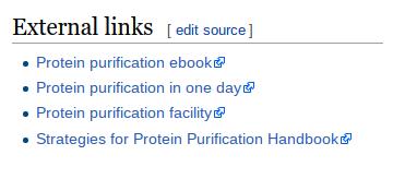 añadir enlace a wikipedia