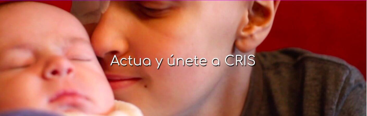 Web de Cris contra el cancer